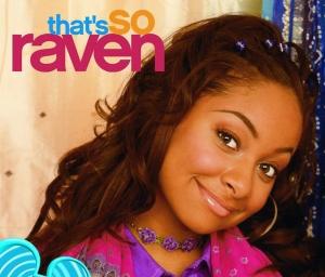 Raven - Album Cover